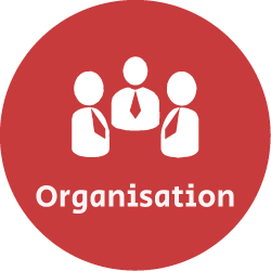 organisation icon